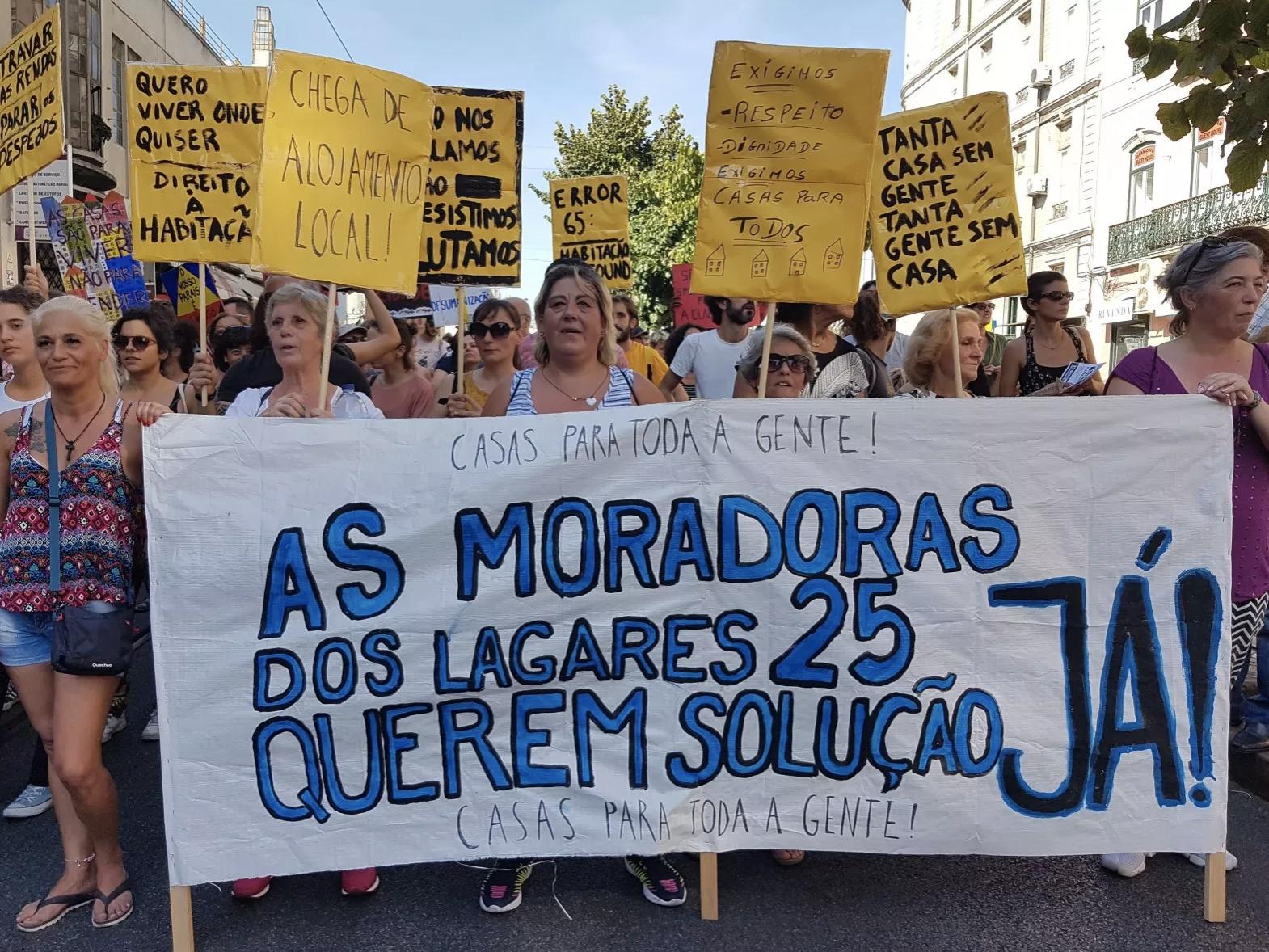 Imagem Manifestação